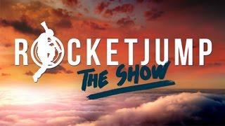 RocketJump: The Show - FINAL TRAILER