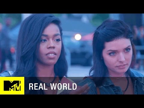 Real World Seattle: Bad Blood (Episode 3) | 'Ditch the Drama' Official Sneak Peek | MTV