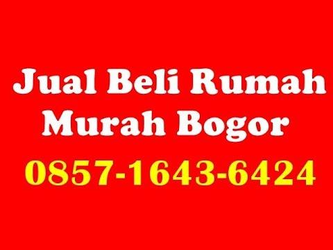 085716436424   Jual Beli Rumah Murah Bogor   STRATEGIS