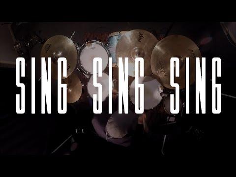 Kirby Bland | Sing Sing Sing - Benny Goodman (Drum Cover)