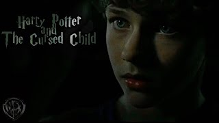 Harry Potter and The Cursed Child (2021) Official Fanmade Trailer