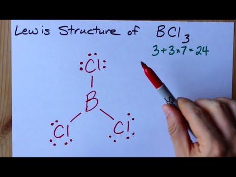 Bcl3 Structural Formula