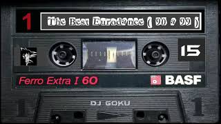 The Best Eurodance ( 90 a 99) - Part 15