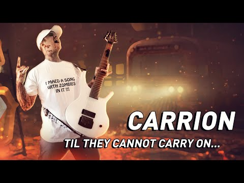 "Tranzit Easter Egg song ""Carrion"" - Call of Duty: Black Ops 2 Clark S. Nova"