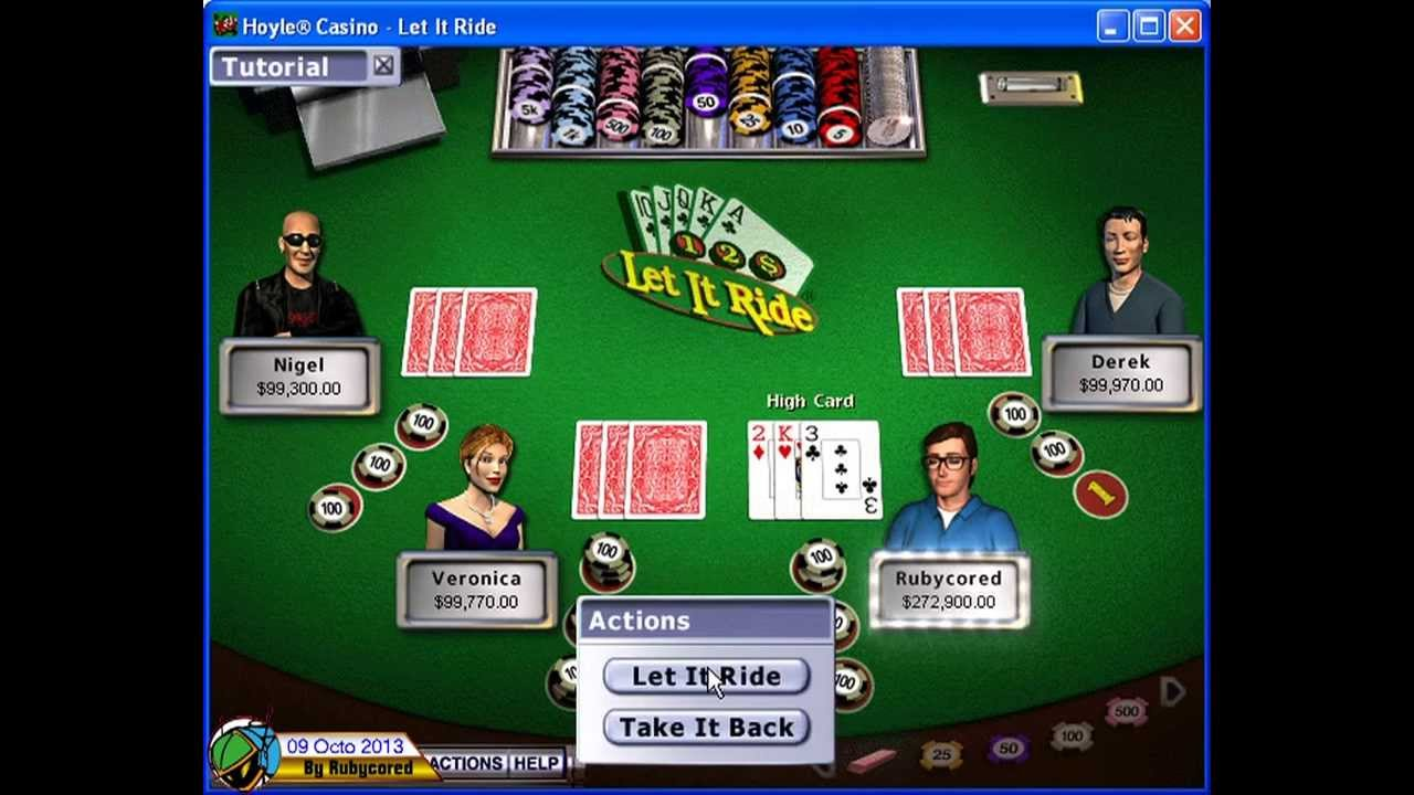 Hoyle casino 09 casino eagle gold