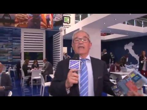 """Il Messaggero Marittimo a """"Transport Logistic"""" a Monaco"""