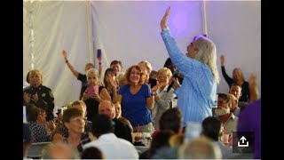 15th Annual Vero Beach Prayer Breakfast- Jonathan Cahn, Guy Penrod