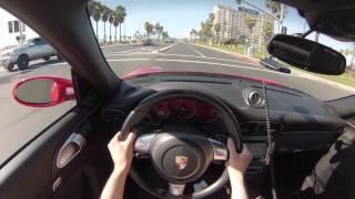 997 GT3 POV Drive