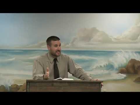 Wie man Unzucht vermeidet (Pastor Steven Anderson)