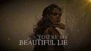 """Timo Tolkki's Avalon ft. James LaBrie (Dream Theater) – """"Beautiful Lie"""" – Official Lyric Video"""