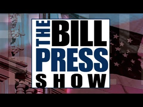 The Bill Press Show - August 18, 2017