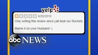 Rockets fans slam Ayesha Curry's new restaurant
