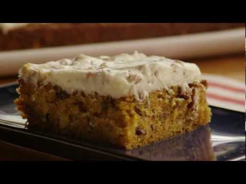 How to Make Awesome Carrot Cake with Cream Cheese Frosting | Allrecipes.com
