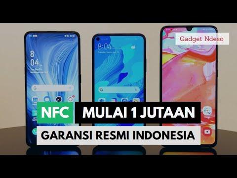 13-hp-terbaik-dengan-fitur-nfc-harga-mulai-1-jutaan---garansi-resmi-indonesia