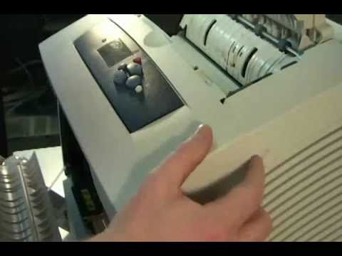 Xerox Phaser 8400 8500 8550 8560 Error Codes 09,0xx ink loader replacement