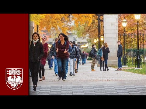 Inquiry and Impact: The University of Chicago
