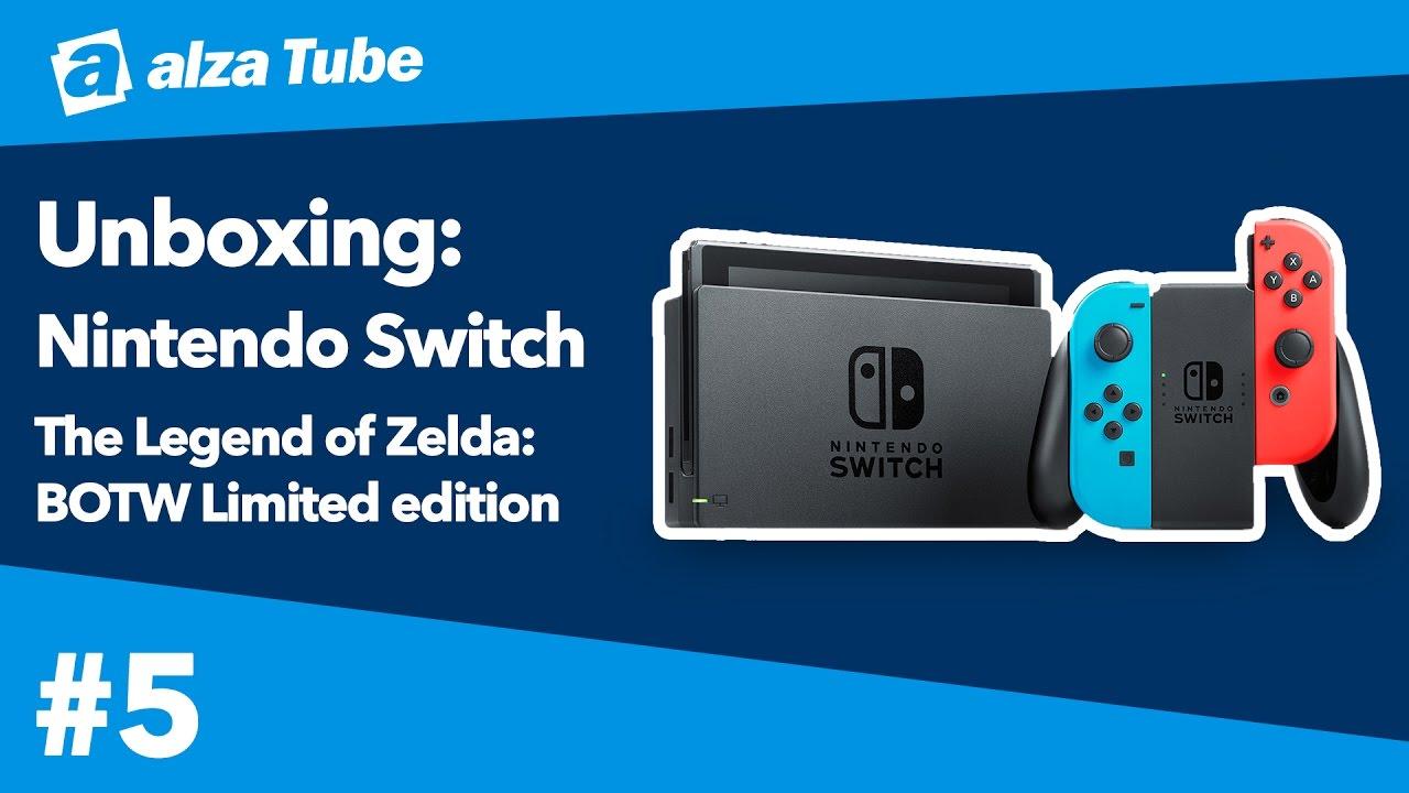 27406af5f Nintendo Switch | Alza.sk