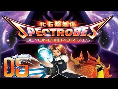 SPECTROBES 1 DS TÉLÉCHARGER