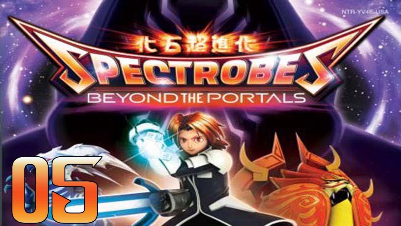 SPECTROBES DS TÉLÉCHARGER 1