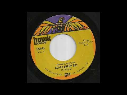 Ronnie Hawkins - Black Sheep Boy