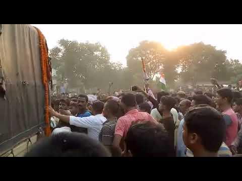 Rajesh Kumar sahid begusarai bihat ranewale hh