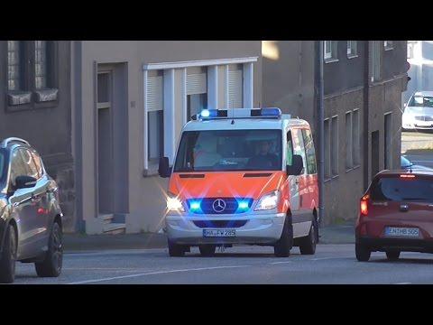 1-KTW-7 Johanniter Unfall Hilfe (JUH) Hagen
