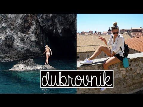 Adventures in Dubrovnik, Croatia | Cornelia