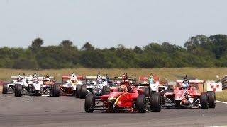 2015 brdc f4 round four review snetterton