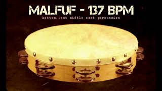 MIDDLE EAST LOOP - MALFUF - 137 BPM