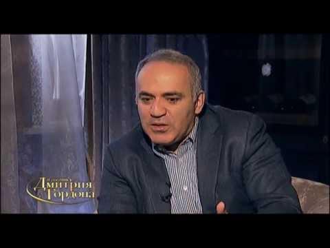 Каспаров: Путин за