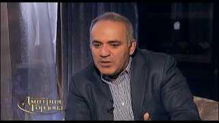 Каспаров: Путин за лохов всех держал, и все велись