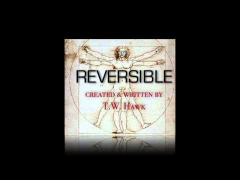 Reversible | Sci-fi Tech Thriller | Audiobook Preview
