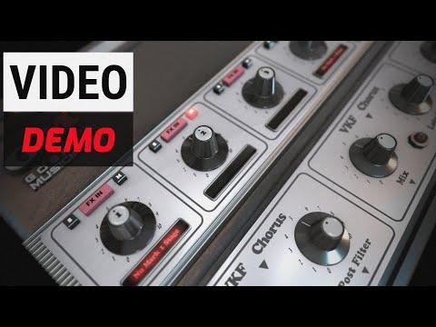 Neo-Soul Keys® Studio 2 Full Sound Demo
