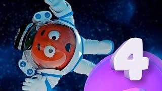 Tomato Doppi - Space #04 (Part 2)