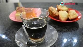 Ala Tradisional Meracik Kopi Aceh