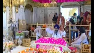 Bhai Amarjeet Singh Ji Taan - Parmesar Ditta Banna - Dukh Bhanjan Tera Naam