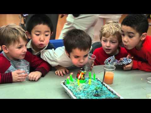 Toronto kids birthday party (balloons, swimming & skating!)  (pre-BIRTHDAY