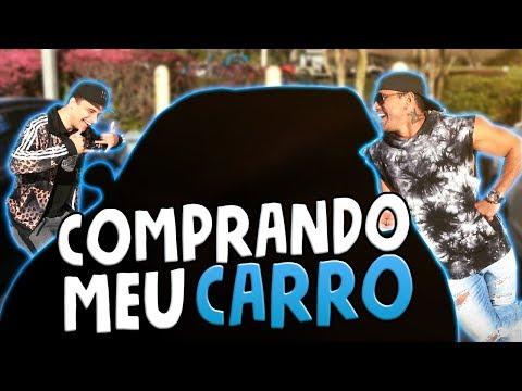 COMPRANDO MEU CARRO NOS EUA  VLOG 146