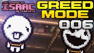 GREED MODE #006 - NEUER PATCH!