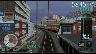 No.93【 大阪環状線普通103系 大阪~京橋を運転】映像が綺麗な 電車でGO! PLUG&PLAY を実況プレイ