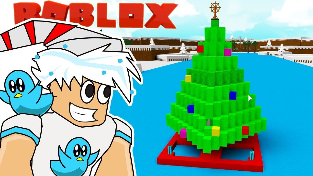 Where To Find Build New On Roblox