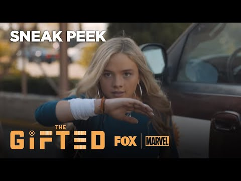 Sneak Peek: Welcome To The Gifted World | Season 1 | THE GIFTED