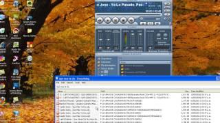 Buscador Pistas Karaoke y Archivos al instante que estan en la PC