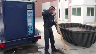 Ecolo Systems Video Azud Watertech