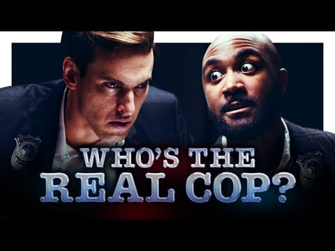 Download Youtube: Who's the Real Cop? | CH Shorts