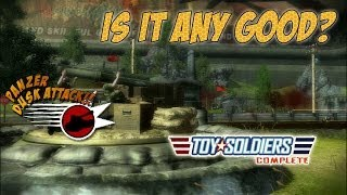 Toy Soldiers: Complete | Is It Any Good?