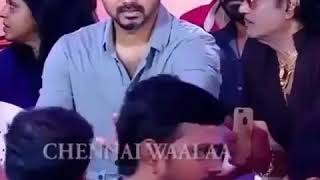 Vijay na mass he don't want fan