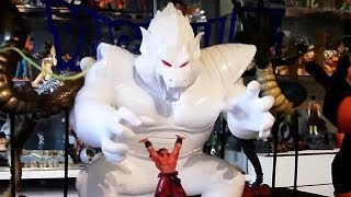 TOP 10 RAREST DRAGON BALL FIGURES OF ALL TIME