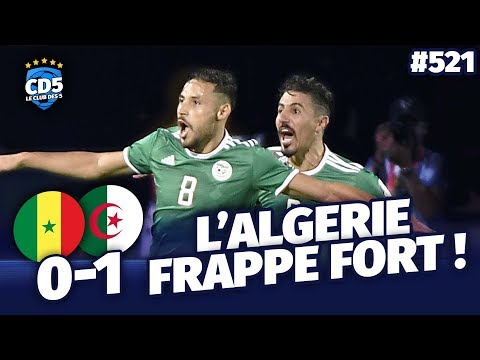 Image result for Sénégal / Algérie Streaming gratuit – CAN 2019 Live