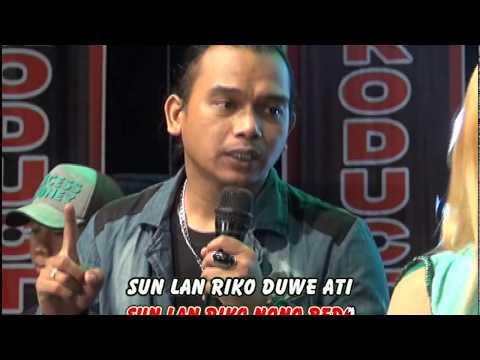 Eny Sagita Ft. Kakung Lintang - Dadi Siji Album Kompilasi (Official Musik Video)
